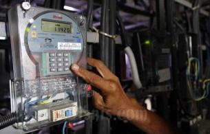 PLN Wamena Menurunkan Biaya Tambah Daya