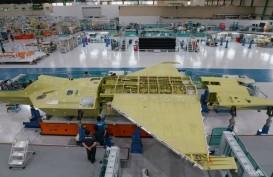 Korsel Mulai Rakit Purwarupa Jet Tempur KF-X, Ada Andil Indonesia