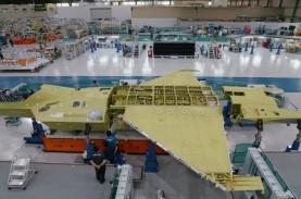 Korsel Mulai Rakit Purwarupa Jet Tempur KF-X, Ada…