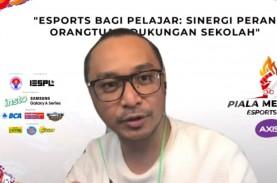 Pembinaan Atlet Esports Butuh Dukungan Orang Tua dan…