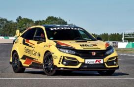 Honda Ungkap Alasan HRSC Pakai Civic Type R