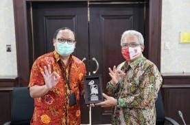 Tak PHK Pegawai Selama Pandemi, Disnakertrans Provinsi…