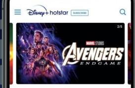 Disney+ Hotstar Hadir di Indonesia, Telkomsel Tawarkan Paket Mulai Rp20.000