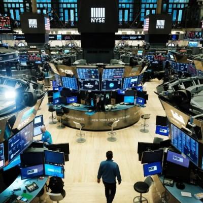 Trading CFD NASDAQ di Forex
