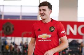 Oktober, Kapten Manchester United Maguire Balik ke Timnas Inggris
