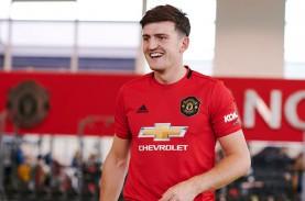 Oktober, Kapten Manchester United Maguire Balik ke…