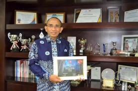 Elnusa Petrofin Raih Penghargaan Anugerah Inovasi…