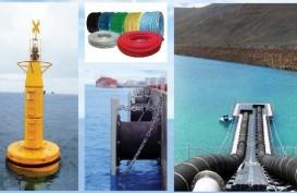 Keman Gandeng Indotrading.com, Jual Produk Maritim Via Online