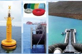 Keman Gandeng Indotrading.com, Jual Produk Maritim…