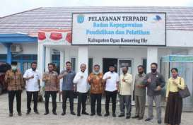 OKI Terima Kunjungan Kerja Komisi I DPRD Musi Banyuasin