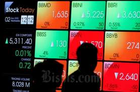 PROSPEK KINERJA SEKTORAL : Saham Bank Masih Atraktif