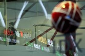 Bursa Efek Indonesia (BEI) Catat Obligasi Senilai…