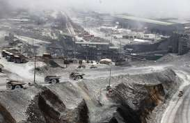 Tambang Bawah Tanah Freeport Simpan Potensi Bijih 2 Miliar Ton