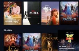 Ini Cara Menonton Disney Plus Hotstar