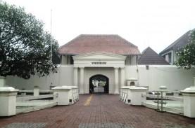 Berwisata ke Museum Benteng Vredeburg Yogyakarta,…