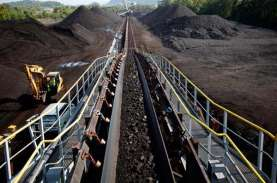 PTBA: Bisnis Batu Bara Kalori Tinggi Masih Prospektif