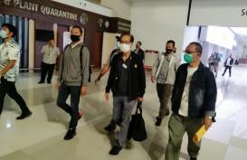 Tangkap DPO Kartono Karjadi, Polda Bali Segera Limpahkan ke Kejaksaan