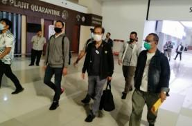 Tangkap DPO Kartono Karjadi, Polda Bali Segera Limpahkan…
