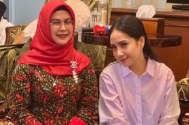 Pilkada 2020 Tangsel, Putri Ma'ruf Amin Resmi Mendaftarkan…