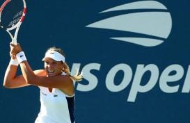 Hasil Tenis AS Terbuka : Osaka, Kvitova, Kerber Lolos ke Babak Ke-4