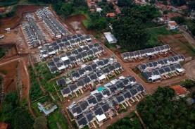 Dana KPR Subsidi FLPP Tembus Rp8,8 Triliun, Ini 10…