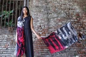 Desainer Emmy Thee Rilis Koleksi Sustainable