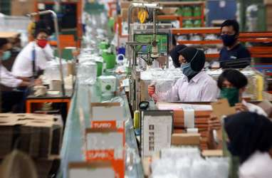 Prospek Cerah, Utilisasi Industri Elektronika Mulai Membaik