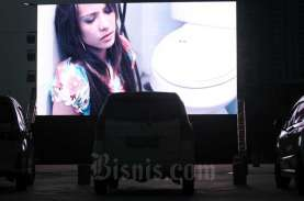 Nonton Film Layar Lebar Drive In di Senayan Park,…
