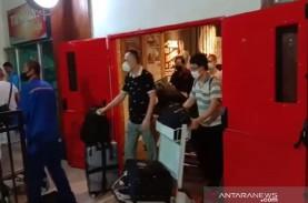 150 TKA Asal China Kembali Masuk ke Pulau Bintan,…