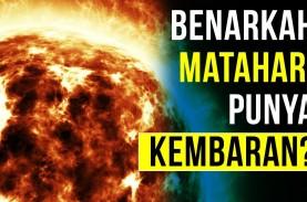 Benarkah Matahari Punya Kembaran?