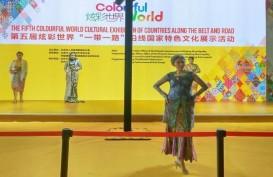Aneka Produk & Wonderful Indonesia Semarakkan Ekshibisi di Beijing