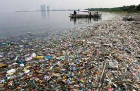 Jepang Akan Buat Peta Sebaran Pencemaran Laut oleh Mikroplastik
