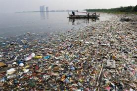 Jepang Akan Buat Peta Sebaran Pencemaran Laut oleh…