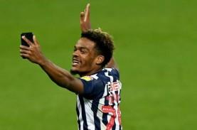 West Ham Lepas Grady Diangana, Pemain Lain & Pendukung…