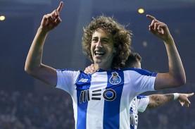 Pemain Depan Berusia 18 Tahun dari Porto, Rekor Transfer…