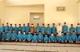 OKI Kirim 30 Qori-Qoriah di MTQ Tingkat Provinsi Sumsel