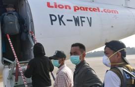 Penumpang Pesawat Udara di Kepri pada Juli 150.448 Orang