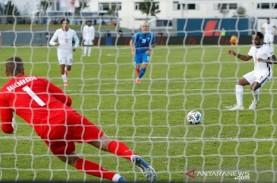 Inggris Menang Tipis atas Islandia dalam Laga UEFA…