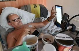 Pria Asal Prancis Ini Ingin Tayangkan Detik-Detik Kematiannya