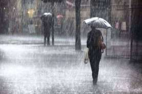 BMKG Beri Peringatan Cuaca, Sejumlah Wilayah Kemungkinan…