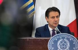 Italia Tegaskan Tidak Akan Melakukan Lockdown Nasional