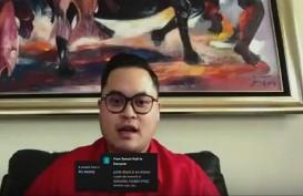 Maju Pilkada Kediri, Segini Harta Kekayaan Anak Pramono Anung