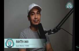 Tips Kembangkan Branding di Podcast dari Raditya Dika
