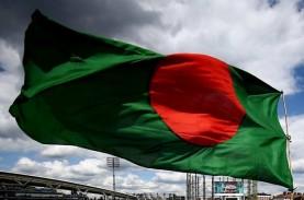 Ledakan masjid di Bangladesh Tewaskan 20 Orang, Bom…
