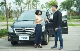 Banyak Promo, Toyota Trust Gelar Bazaar Mobil Bekas Terbesar