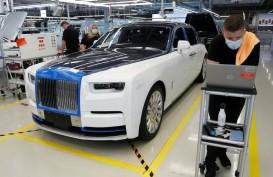 Rolls-Royce Nikmati Pemulihan di Pasar Asia