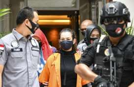 Polisi Sebut Reza Artamevia Nyabu Karena Sering di Rumah Selama Pandemi