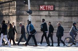 Buka Sekolah, Prancis Pimpin Lonjakan Kasus Baru di Eropa