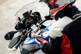 BMW Motorrad : Aplikasi Jejaring Rever Gaet 1 Juta…