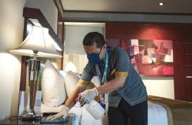Akhir Tahun, Okupansi Hotel di Jabar Diharapkan Capai 30%